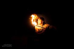 carnival-0998 (anbuvahanan) Tags: fire fireeater lights eater flame