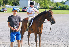 IMG_2528 (SJH Foto) Tags: horse show rider action shot dressage wtc walk trot canter teens teenagers girls