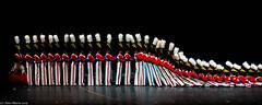 Toy Soldier Rockettes Melting (Alloa2013) Tags: radiocity rockettes christmas new york 2015 xmasinnewyork