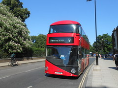 LTZ1151 (ee20213) Tags: london londontransport knightsbridge londonunited wrightbus borismaster ltz1151 lt151 a315