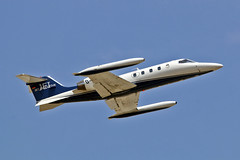 D-CGRC Learjet 35A Jet Executive International AGP 01-07-16 (PlanecrazyUK) Tags: lemg malaga–costadelsolairport malaga costadelsol dcgrc learjet35a jetexecutiveinternational agp 010716