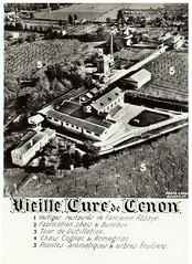 Cenon, la Vieille Cure