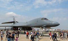 Rockwell B-1B Lancer (oncle_john) Tags: rockwell b1b lancer b1 meeting aerien airshow avion plane spotting istres fosa onclejohn canon 5d mark3 5d3 mk3 momentsdecapture