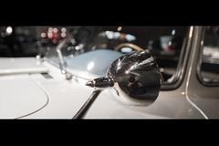 SeLfie (Panda1339) Tags: mercedesbenz germany cars 300slcoupe bokeh stuttgart 2391 museum selfie nikon