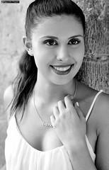 ilenia_DSC0245modfirma (manuele_pagani) Tags: big eyes portrait ritratto smile incredible bn latiana italian beauty