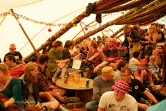 The crowd in the Bimble Inn at Beautiful Days festival (Scotty H..) Tags: beautifuldays beautifuldaysfestival2016 british england english thebimbleinn uk audience band busy canvas crowd crowded event festival gig livemusic music musicfestival musicians people performance pub stage tent tipi venue wood