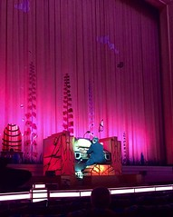 Playing The Organ (Smabs Sputzer) Tags: mighty organ stockport plaza