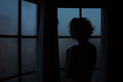 Remember (Lialess) Tags: san francisco early mornings bluehour fog window stories be told memories remember
