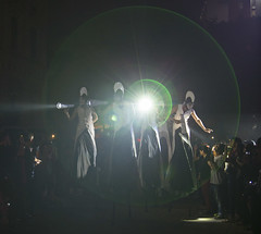 Singapore Night Festival 2016 - Invasion by Close-Act (NL) (gintks) Tags: gintaygintks gintks singapore singaporetourismboard sg51 sgnightfest yoursingapore exploresingapore holland invasion closeact nationalmuseumofsingapore nightfestival2016
