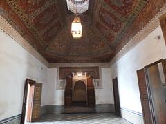 Palais de la Bahia ( ), Marrakech () (twiga_swala) Tags: palais bahia   marrakech  harem sultan palacio palace marrakesh morocco marruecos maroc architecture arabic arab unesco patrimoine mondial world heritage attractions building