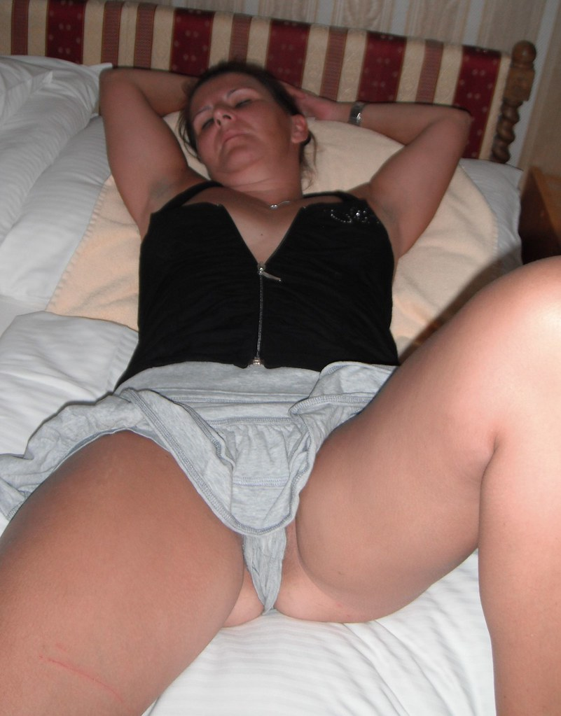 Candid not my mother in laws thighs and fat ass pt 2 10