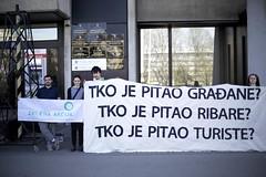 Akcija za Jadran: Tko je pitao građane?