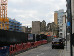 Gower Street (duncanbowers) Tags: leman whitechapel e1 aldgate goodmansfields backchurch