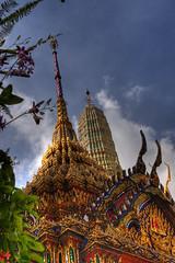 IMG_7034_2_3 (skypointer2000) Tags: thailand bangkok palace kings hdr
