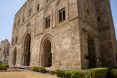 IMG_4314 (Alex Brey) Tags: architecture palace medieval norman sicily palermo zisa
