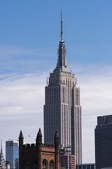 ESB from The Highline (Wallace Flores) Tags: nyc nikon esb newyorkstate empirestatebldg d4s