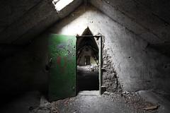 S_18 (-Ansichtssache-) Tags: urban lost place decay air soviet exploration base flugplatz verlassen urbex verfall leerstehend