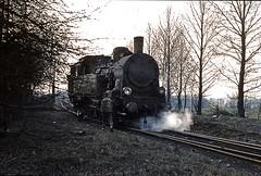 Polen_80_003a (r_walther) Tags: polska 94 49 polen zeche pol dampflok t16 zabrze pkp lokomotywa schlesien tkw2 t161 br94 parowy kolejowej lok49