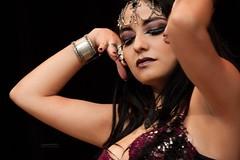 Veil Removed (Cory Daugherty Photography) Tags: dance costume veil bellydancer dancer belly bellydance 2009 hafla gothla