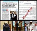 خبری که کمتر دیده شد: آیا برادر اوباما که طرفدار سرسخت حماس است و خواهان فتح قدس…