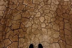 IMG_7128 (Clalemany) Tags: espaa nature canon desert senderismo bardenas reales 18135mm 700d