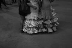ONE BY ONE Feria de Abril Gateway Flota de Indias Av 00-01h JACOBO CANADY 05 (24 hours of Seville Street Life) Tags: blackandwhite bw byn blancoynegro real sevilla feria fair seville bn portada noria flamenca atracciones obo gitana lunares procesin caseta feriadeabril streetphotograpy cacharritos recintoferial faralaes onebyone rebujito calledelinfierno paseoacaballo fotografacallejera capitalhispalense jacobocanady