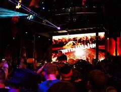 DJ Kristian Nairn (uhhey) Tags: nightclub