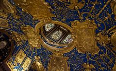 Grand Ceiling DSC_5043 (Katrina Wright) Tags: germany munich decoration palace ceiling munichresidenz