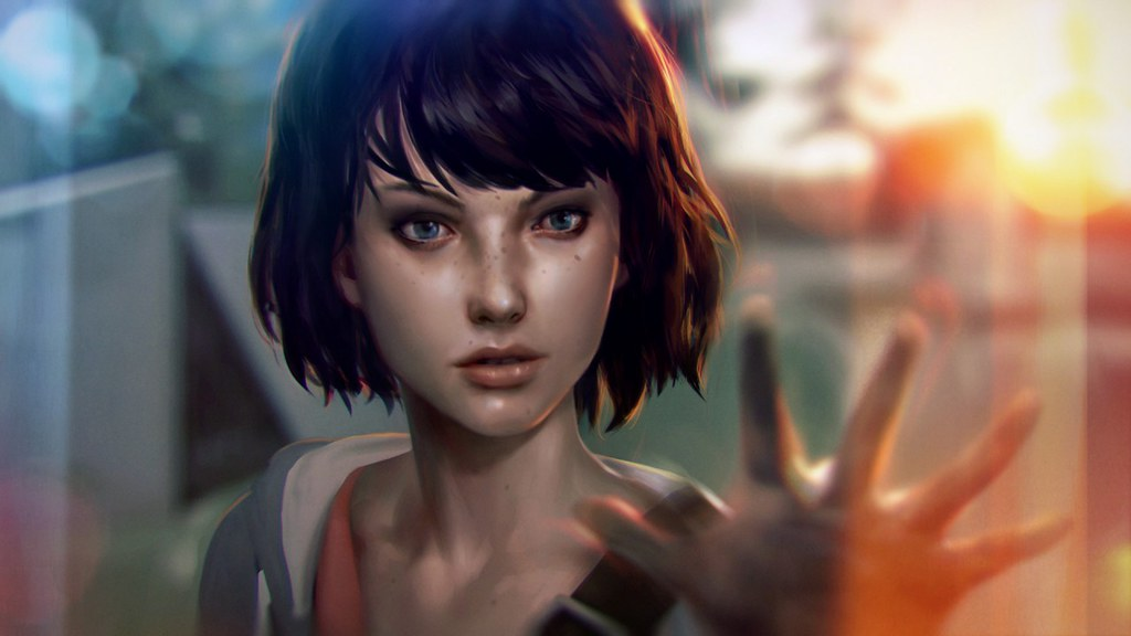 Life is Strange Episode 3 Release Date A by BagoGames, on Flickr