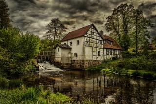 Bötersheim - Das Geburtenhaus