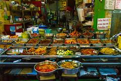 Thai Food (Sound Quality) Tags: travel red food orange fish green chicken tourism dinner canon menu lunch thailand cuisine restaurant asia bangkok eggplant beef spice cook culture shrimp curry meal noodles padthai khaosanroad asiancuisine spirit7628yahoocom httpwwwtumblrcomblogsoundquality httpwwwflickrcomphotosmichaelwashingtonphotography