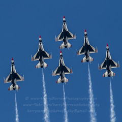 20160424_2635 (HarryMorrowPhotography) Tags: power air sunday over taken april roads thunderbirds hampton usaf 24th langley recent afb 2016