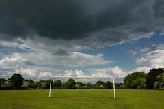 Photo of Sports field