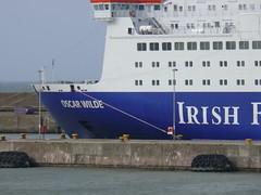 15 05 06 Rosslare (3) (pghcork) Tags: ireland ferry wexford ferries rosslare stenaline irishferries