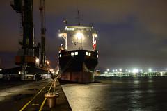 Symphony Star (DST_7592) (larry_antwerp) Tags: port ship belgium belgi vessel antwerp  antwerpen abes  schip    katoennatie                         nordanastar symphonystar 9721645 symphonyshipping