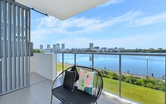 207/31 The Promenade, Wentworth Point NSW