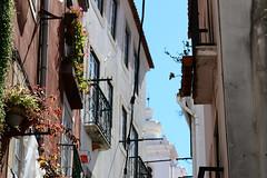 Alfama, Libon (kalakeli) Tags: portugal lisbon may mai impressions lissabon impressionen alfama 2016