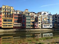 Casas del ro Onyar, Girona (montserabal) Tags: gerona