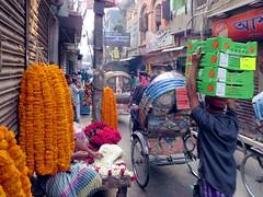 Hindu Street (D-Stanley) Tags: street dhaka hindu bangladesh shankhar