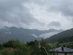 Radstadt / Salzburg (Austria) (thobern1) Tags: radstadt salzburg sterreich austria tauern nebel fog
