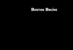 ss28-27 (ndpa / s. lundeen, archivist) Tags: color film hockey boston 1974 december massachusetts nick slide slideshow 1970s bostonbruins hockeygame dewolf titlecard titleslide homegame early1970s nickdewolf photographbynickdewolf slideshow28