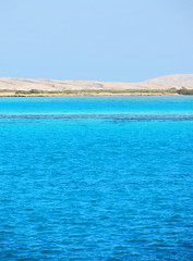 Red Sea (shaire productions) Tags: egypt egyptian travel world image picture photo photograph sea ocean marine coast coastal shore beach photography travelphotography redsea resort cruise boat ship sailing water bay blue waters nature outdoors hurghada tour tourism floating beauty scenery