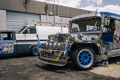 The Jeepney Project for APL.DE.AP   Boden Autohaus (Boden Autohaus) Tags: jeepney toyo apl apldeap toyotires rotiform accuair rotiformwheels accuairsuspension bodenautohaus bagsbyboden