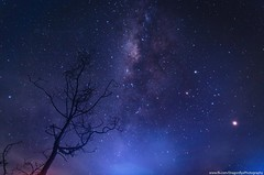 The-Milky-Way (Dragonfly's Photos) Tags: longexposure sky mountain night way indonesia stars java milky kawa ijen