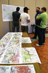 Citizens voice ideas about Stanislaus River Parks master plan update (USACE-Sacramento District) Tags: recreation oakdale masterplan nepa usarmycorpsofengineers publicmeeting nationalenvironmentalpolicyact stanislausriverparks sacramentodistrict