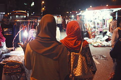 2016-06-20 09.57.55 1 (Chearie Mrrie) Tags: family people night canon lowlight outdoor hijab malaysia 24mm 3200 malaysian acg f28 malay vsco