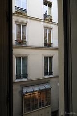 Hotel du Mont Blanc (tomosang R32m) Tags: paris france hotel  quartierlatin   ruedelahuchette 5 hoteldumontblanc