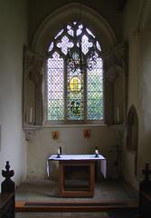 Founder's Chapel (Simon_K) Tags: cambridge church university churches colleges stmichael cambridgeshire eastanglia cambs michaelhouse churchess
