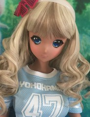 I have a lot of dollies and some really expensive dollies like Dollnore Trinities etc. Anime and Dollfie Dolls was never my thing. But I recently bought a Smart Doll and she's the best thing ever to hit my collection. She's so adorable!! (Amethyst Violet) Tags: never anime smart self toy toys happy was see hit doll dolls im you thing adorable some like lot any best collection have your danny etc bjd but didnt hobbies really dollfie expensive choos now ever could shes collectibles collecting bought dollies recently sooooo animegirl balljointeddoll toyphotography dannychoo i trinities iphoneography animelover iphoneonly smartdoll toystagram dollnore did