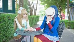 Love Live! (Tumeatcat) Tags: anime cosplay portrait lovelive nikon d800 kotori umi